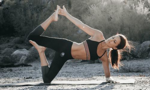 Atelier Peter : Initiation au yoga avec Peter Coffee Shop
