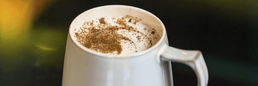 La recette du chai latte