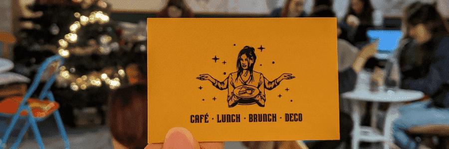 Peter Coffee Shop présente ses cartes cadeaux